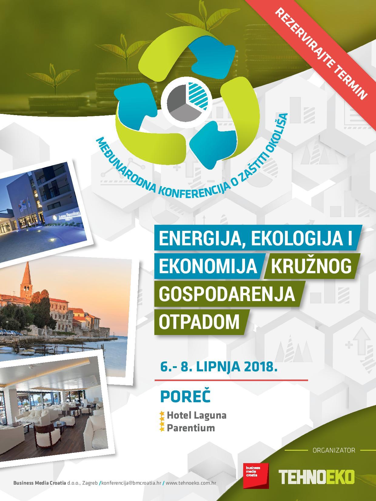 Najava konferencije